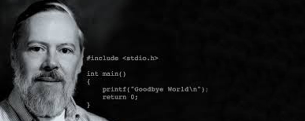In Memoriam Dennis Ritchie